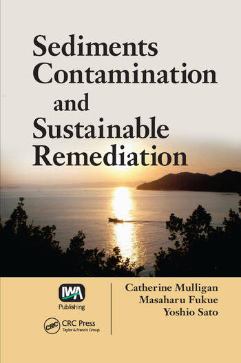 Sediments Contamination and Sustainable Remediation book cover
