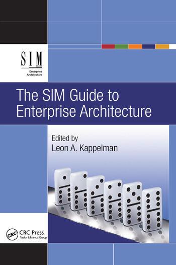 The SIM Guide to Enterprise Architecture book cover