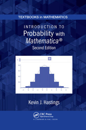 Introduction to Probability with Mathematica book cover