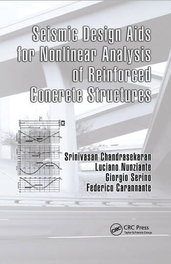 Seismic Design Aids for Nonlinear Analysis of Reinforced Concrete Structures book cover