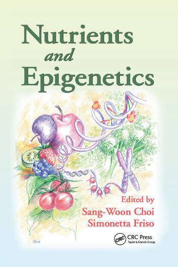 Nutrients and Epigenetics book cover