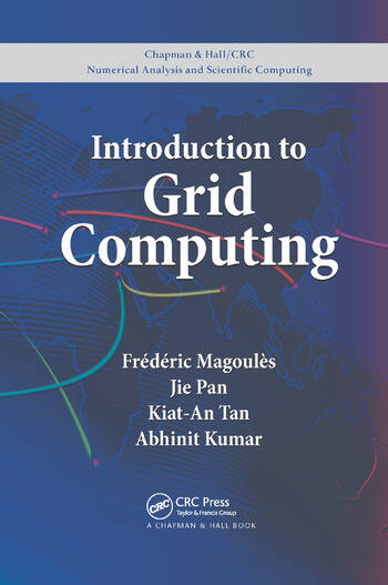 Introduction to Grid Computing book cover