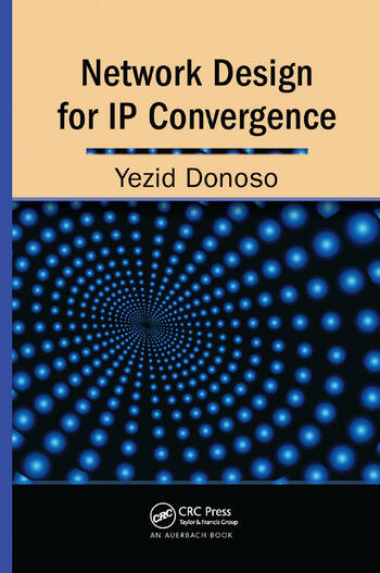 Network Design for IP Convergence book cover