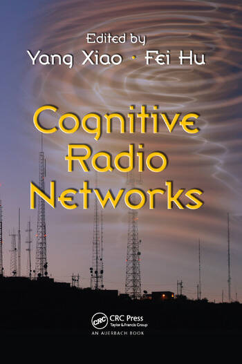 Cognitive Radio Networks book cover