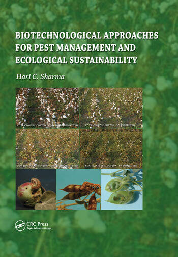 Biotechnological Approaches for Pest Management and Ecological Sustainability book cover