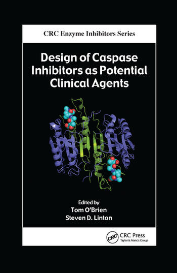 Design of Caspase Inhibitors as Potential Clinical Agents book cover