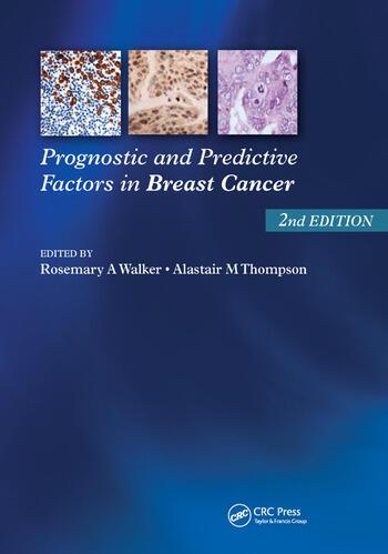 Prognostic and Predictive Factors in Breast Cancer book cover
