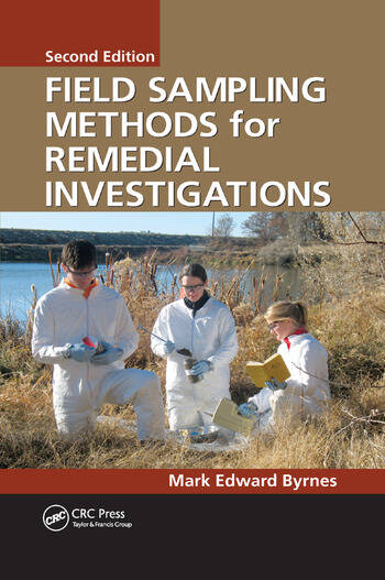 Field Sampling Methods for Remedial Investigations book cover