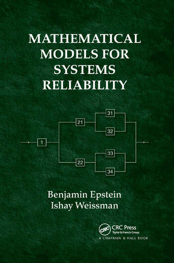 Mathematical Models for Systems Reliability book cover