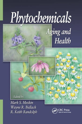 Phytochemicals Aging and Health book cover