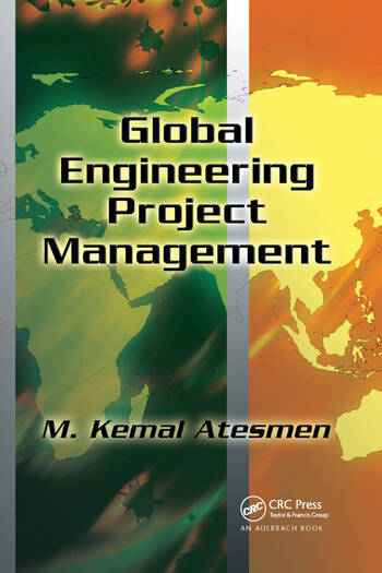 Global Engineering Project Management book cover