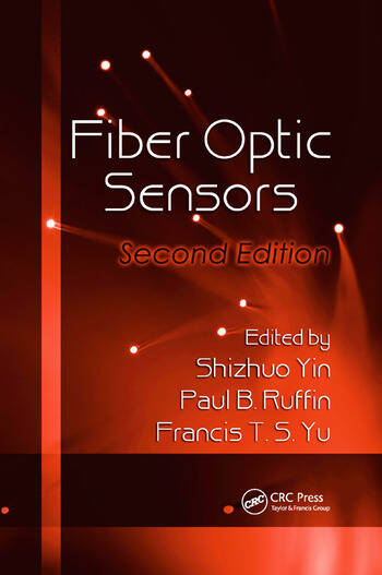 Fiber Optic Sensors book cover
