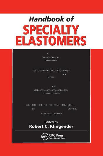 Handbook of Specialty Elastomers book cover