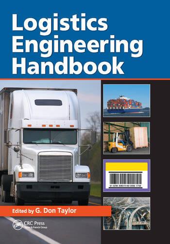 Logistics Engineering Handbook book cover