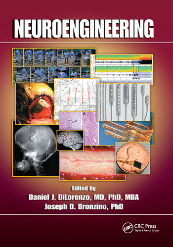 Neuroengineering book cover