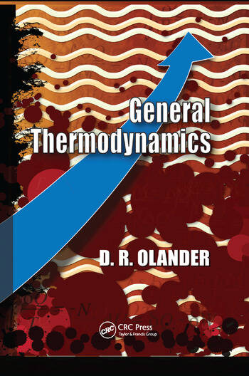 General Thermodynamics book cover