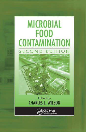 Microbial Food Contamination book cover