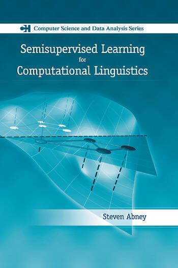Semisupervised Learning for Computational Linguistics - CRC