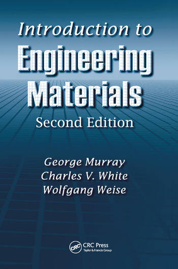 Introduction to Engineering Materials book cover