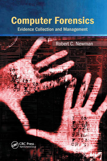 Computer Forensics Evidence Collection and Management book cover