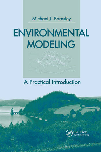 Environmental Modeling A Practical Introduction book cover