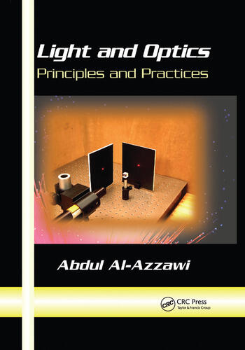 Light and Optics Principles and Practices book cover