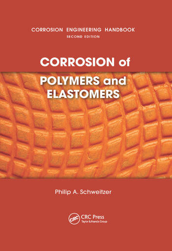 Corrosion of Polymers and Elastomers book cover