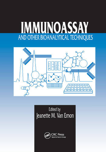 Immunoassay and Other Bioanalytical Techniques book cover