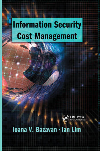 Information Security Cost Management book cover