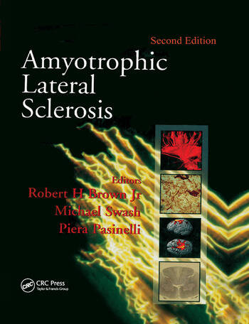 Amyotrophic Lateral Sclerosis, Second Edition book cover