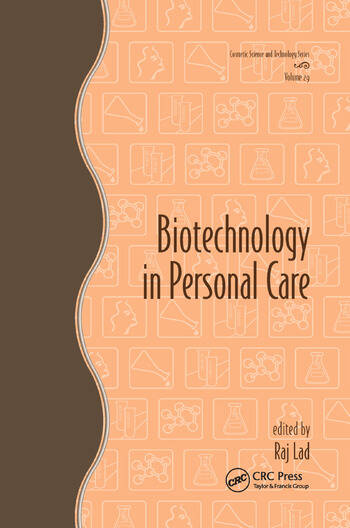 Biotechnology in Personal Care book cover