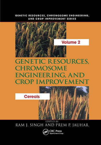 Genetic Resources, Chromosome Engineering, and Crop Improvement:: Forage Crops