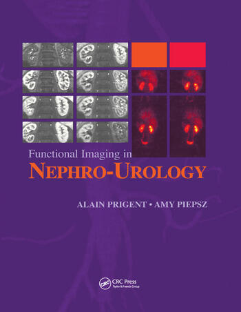 Functional Imaging in Nephro-Urology book cover