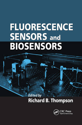 Fluorescence Sensors and Biosensors book cover