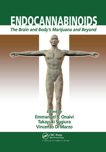Endocannabinoids The Brain and Body's Marijuana and Beyond book cover
