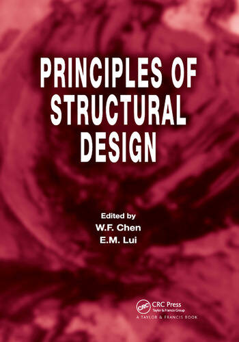 Principles of Structural Design book cover