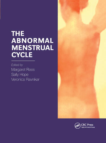 The Abnormal Menstrual Cycle: 1st Edition (Paperback