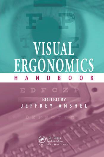 Visual Ergonomics Handbook book cover
