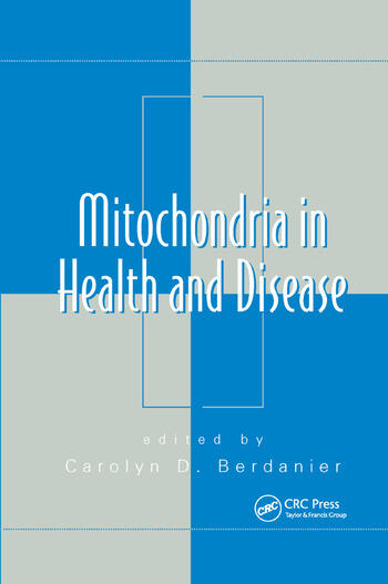 Mitochondria in Health and Disease book cover