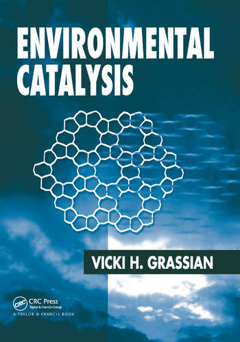 Environmental Catalysis book cover