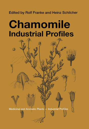 Chamomile Industrial Profiles book cover