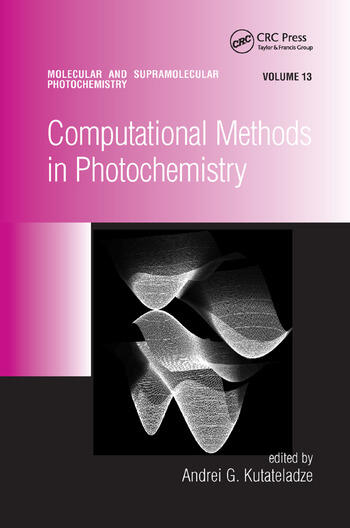Computational Methods in Photochemistry book cover