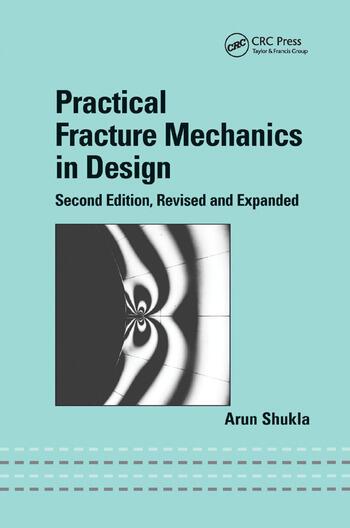 Practical Fracture Mechanics in Design book cover