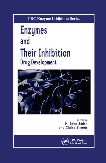 Enzymes and Their Inhibitors Drug Development book cover