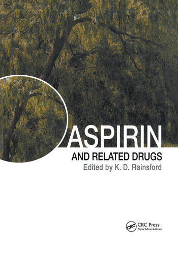 Aspirin and Related Drugs book cover