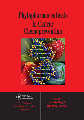 Phytopharmaceuticals in Cancer Chemoprevention book cover