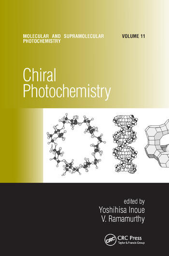 Chiral Photochemistry book cover