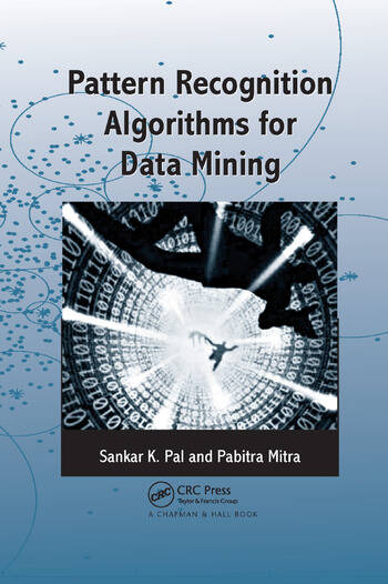 Pattern Recognition Algorithms for Data Mining book cover