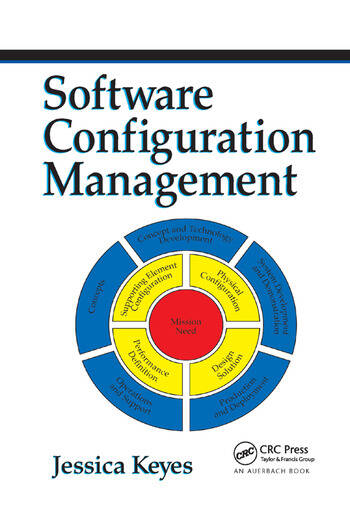 Software Configuration Management book cover