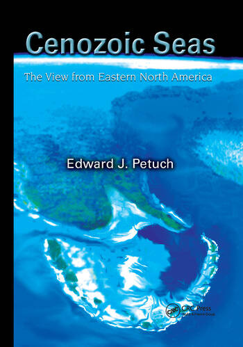 Cenozoic Seas The View From Eastern North America book cover